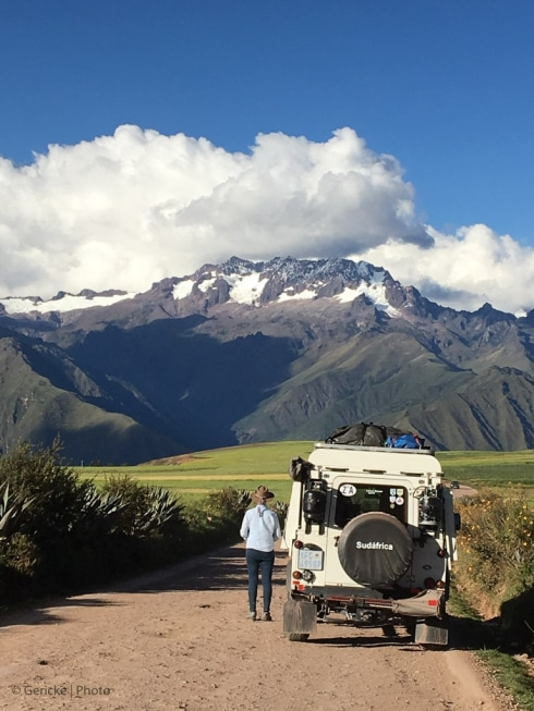 Sacret Valley, Peru