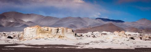 Remote pass, Argentina