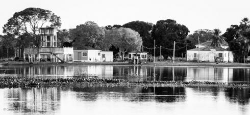 Pantanal reflection, Brazil