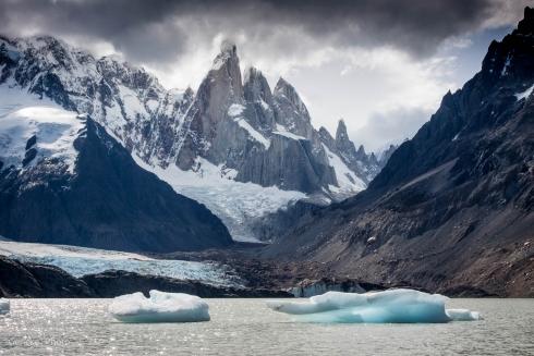 Cerro Torre, El Chalten, Argentina