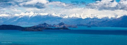 Lago General Carrera, Puerto Rio Tranquilo , Chile-2