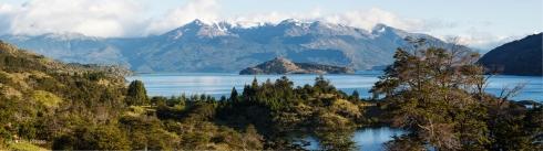 Lago General Carrera, Puerto Rio Tranquilo , Chile-3