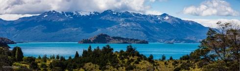 Lago General Carrera, Puerto Rio Tranquilo , Chile-4